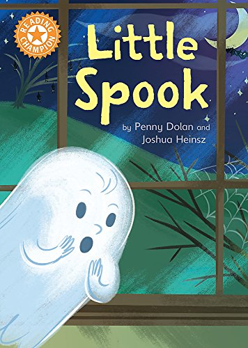 9781445154329: Little Spook: Independent Reading Orange 6 (Reading Champion)