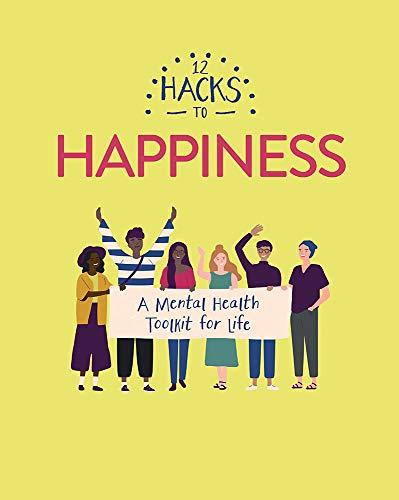9781445169927: 12 Hacks to Happiness