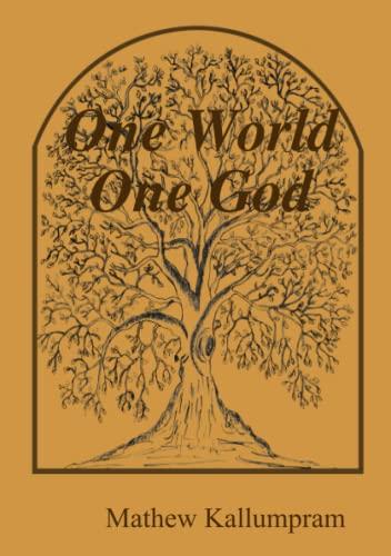 9781445211374: One World One God