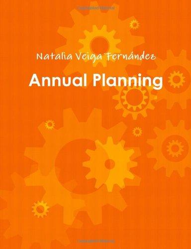 9781445217666: Annual Planning