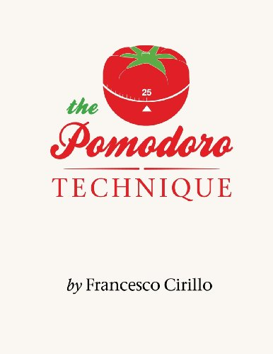 9781445219943: The Pomodoro Technique