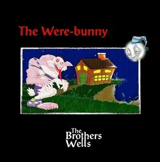 9781445226217: The Were Bunny