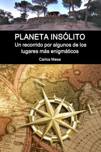 9781445229720: Planeta Insolito