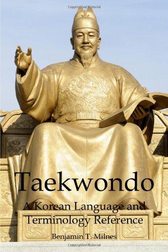 9781445231051: Taekwondo: a Korean Language and Terminology Reference