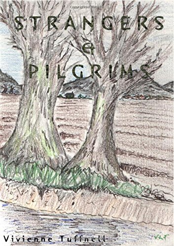 9781445241180: Strangers & Pilgrims