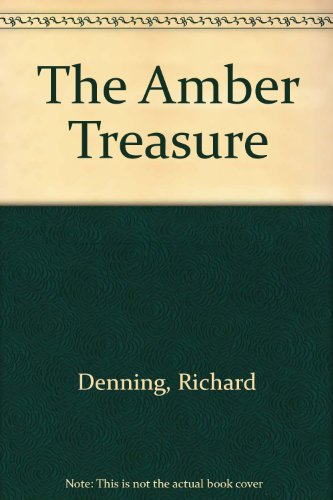 9781445244280: The Amber Treasure