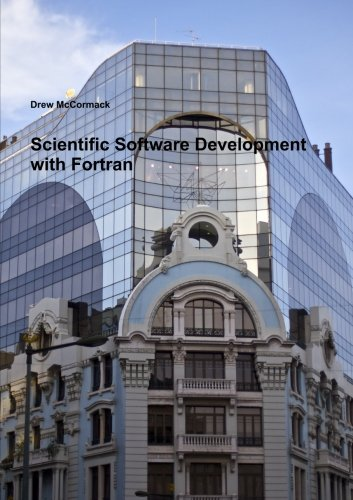 Scientific Software Development in Fortran: Drew Mccormack