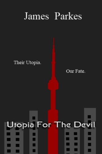 9781445260297: Utopia For The Devil