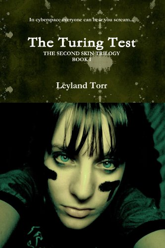 9781445279138: The Turing Test