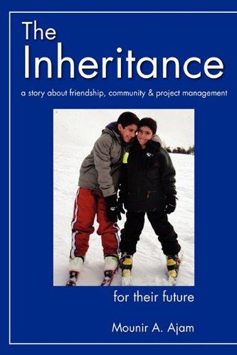 9781445279855: The Inheritance