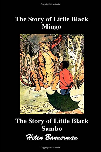 9781445286679: The Story of Little Black Mingo And The Story of Little Black Sambo