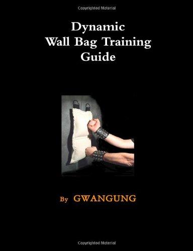 Dynamic wall bag training and techniques: osborne, simon
