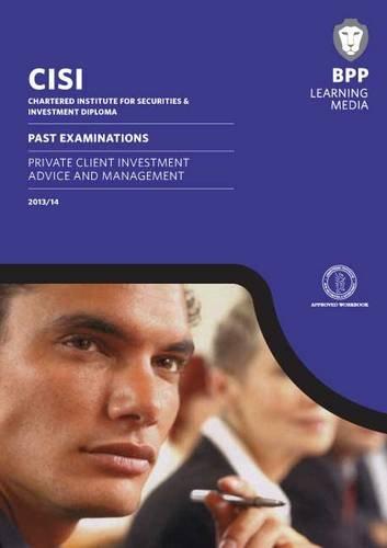 9781445365565: CISI Diploma PCIAM Past Examinations: Past Exam(1)