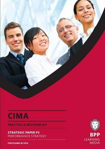 CIMA Performance Strategy: Practice and Revision Kit