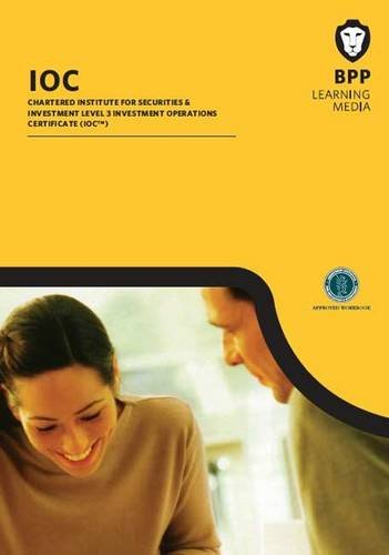 9781445384764: IOC ISI Practice and Revision Kit Syllabus Version 12