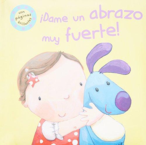 Imagen de archivo de BIG BABY FACES: DAME UN ABRAZO FUERTE! a la venta por Bayside Books