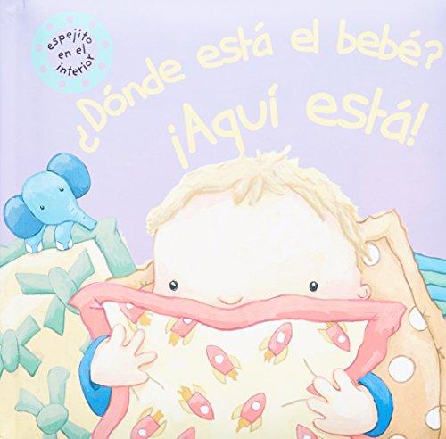 BIG BABY FACES: Â¿DONDE ESTA EL BEBE: VARIOS AUTORES