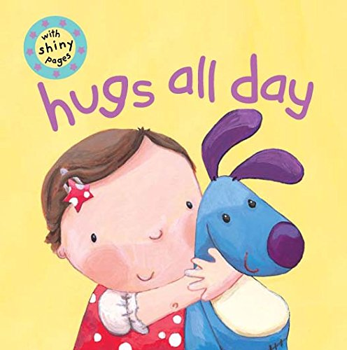 9781445403526: Hugs All Day