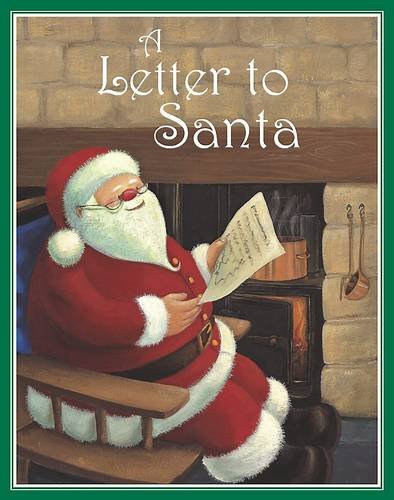 9781445404110: Letter to Santa (Traditional Christmas S .)
