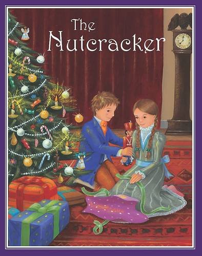 9781445404134: The Nutcracker (Traditional Christmas S .)
