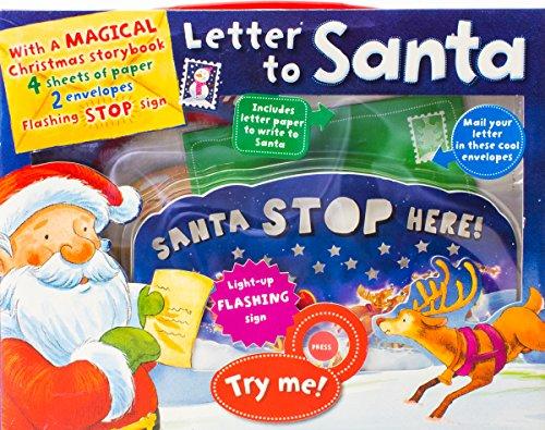 9781445405056: Letter to Santa
