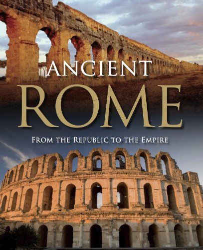 9781445406800: ANCIENT ROME
