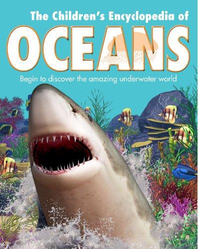 9781445407418: CHILDREN'S OCEAN LIFE ENCYCLOPEDIA