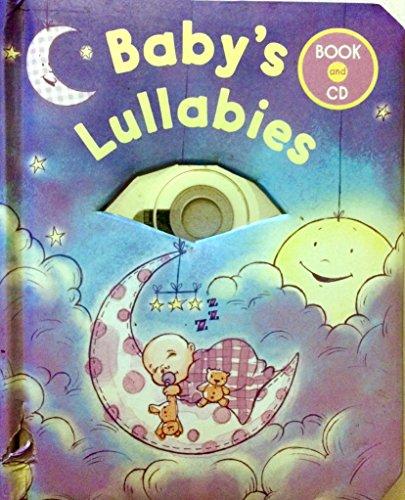 9781445408095: Baby's Lullabies (Padded Singalong)