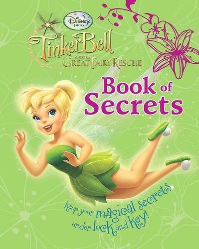 9781445408149: Disney Secret Diary: Tinker Bell 3