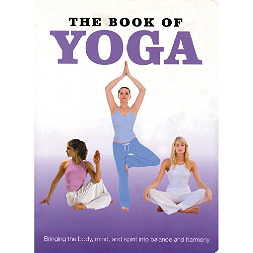 Book of Yoga: Parragon
