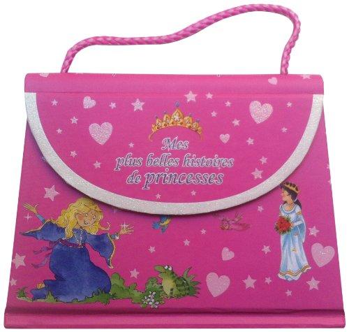 9781445408637: Mes plus belles histoires de Princesse