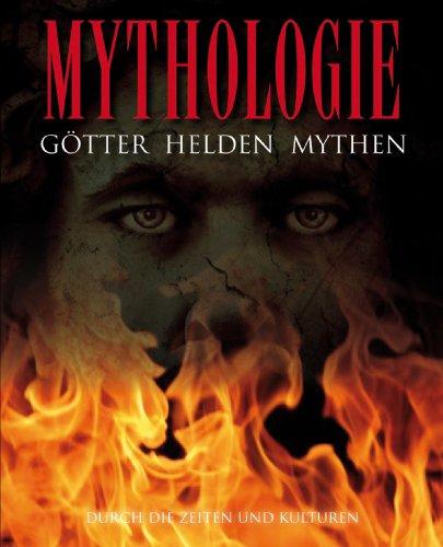Mythologie - NEU (144540950X) by Arthur Cotterell