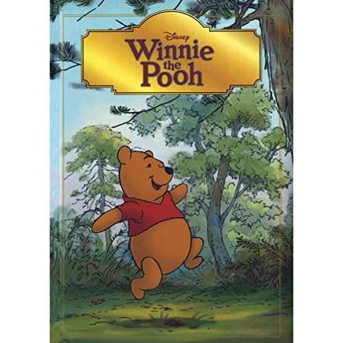 e5470f205ab4 9781445409955  Disney Classic Winnie the Pooh the Movie (Disney ...