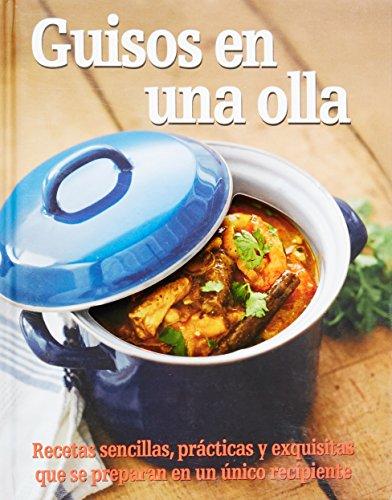 9781445410715: love food guisos en una olla