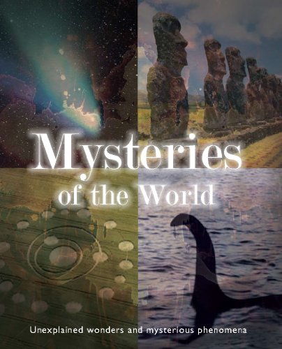 9781445410975: MYSTERIES OF THE WORLD