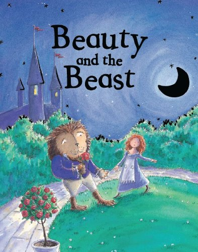 Beauty and the Beast (First Fairytale Pad): Parragon Books