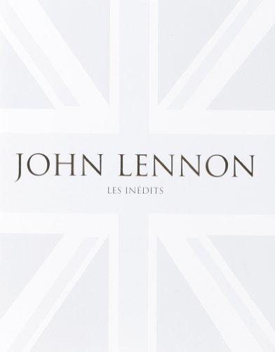 9781445414188: John Lennon : les inédits
