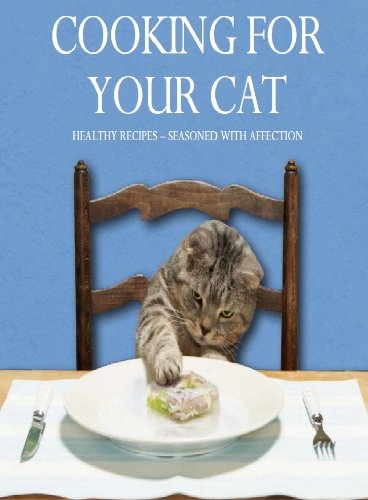 9781445415949: Cooking for Your Cat