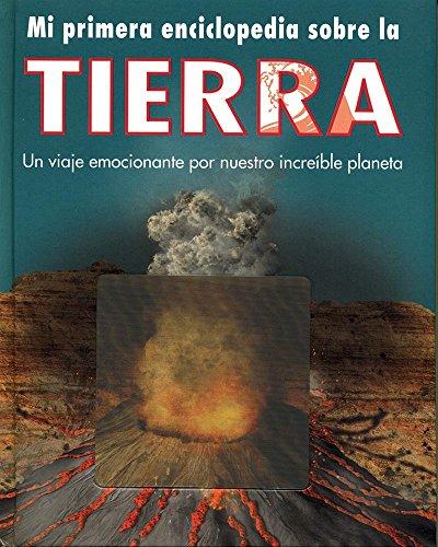 9781445416427: MI PRIMERA ENCICLOPEDIA SOBRE LA TIERRA Spanish Edition