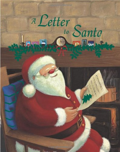 9781445416670: A Letter to Santa