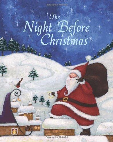 9781445416687: Night Before Christmas
