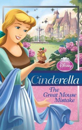 9781445418322: Disney Chapter Book - Cinderella (Disney Princess Chapter Book)