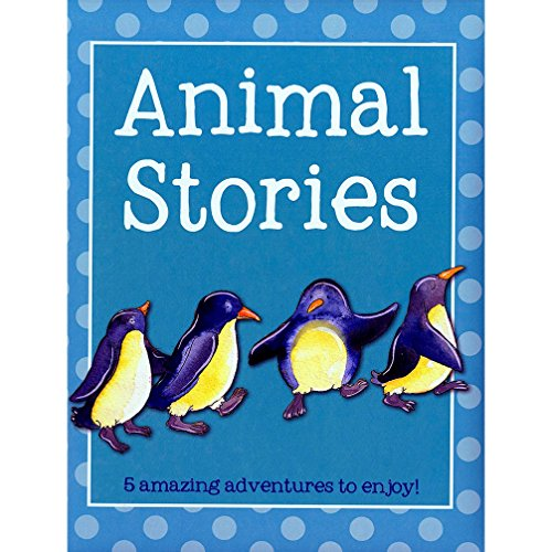 9781445419800: Animal Stories