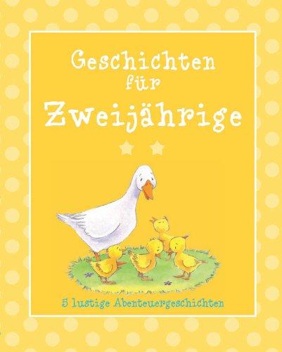 9781445419824: Geschichten für 2-Jährige