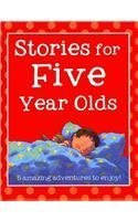 9781445419893: Stories for Five Year Olds