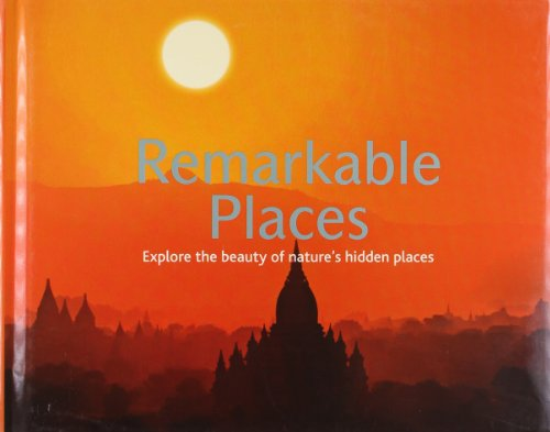9781445420035: Remarkable Places