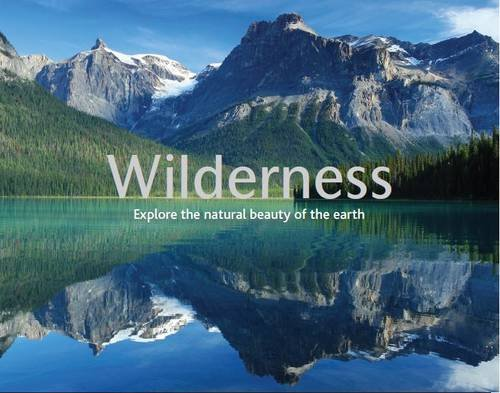 9781445420066: Wilderness (Landscape Books)