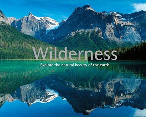 Wilderness (Landscape Books): Parragon Books
