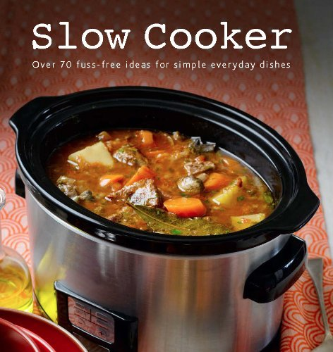 9781445420172: Slow Cooker
