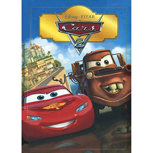 Disney Classics - Cars 2: Bring the: Parragon Books Ltd